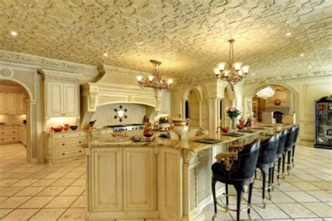 luxury traditional kitchen designs   leave