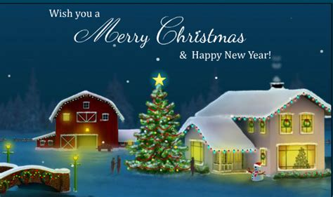 30 merry christmas and happy new year 2019 greeting card images