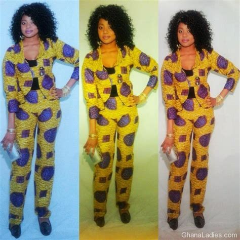 Dress to Complement Your Body shape   Ghana Ladies