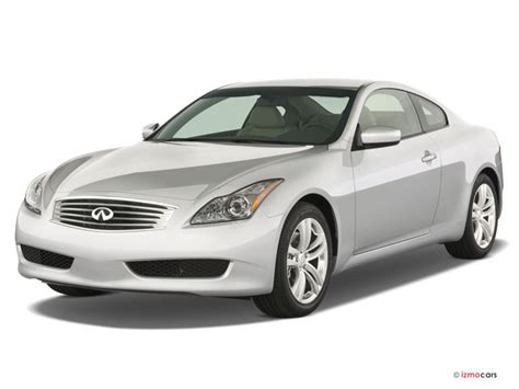2008 Infiniti G37 Coupe Prices, Reviews & Listings For
