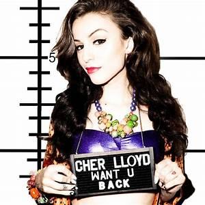 New Music: Cher Lloyd – 'Want U Back (Remix)' feat. Snoop ...