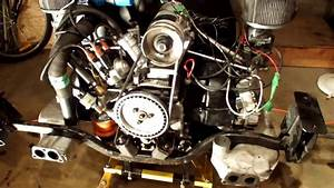 Porsche 914 Type Iv Bus Engine Mount For Karmann Ghia