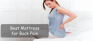 mattress for back painthe tuft u0026 needle is a 10inch With best type of mattress for back pain