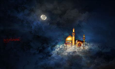 Imam Hussain Wallpapers (62+), Find Hd Wallpapers For Free