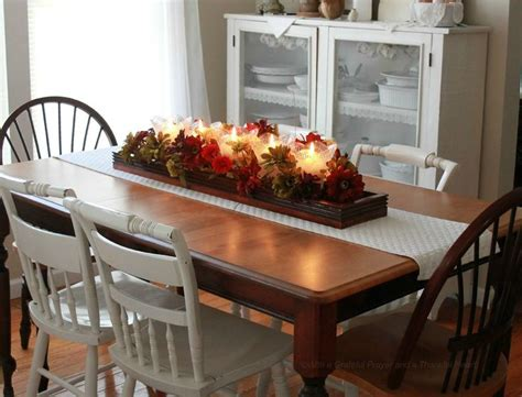 Ideas For Decorating Your Kitchen Table by 1000 Images About Fall Table Decor On