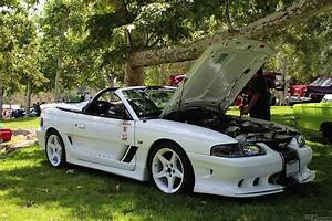1996 FORD SALEEN MUSTANG