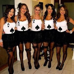 35 Girlfriend Group Halloween Costume Ideas Noted List