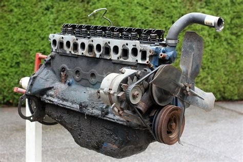 Ford 300 Ci 6 Cylinder Engine Diagram by My Ford 300 Engine Build Ford Truck Enthusiasts Forums