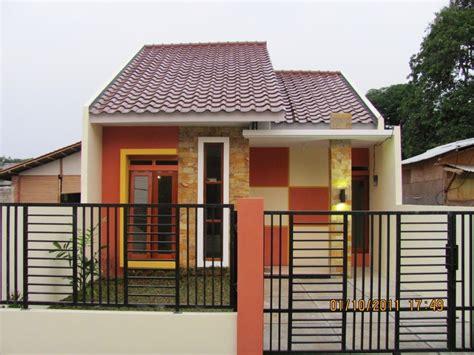 desain rumah minimalis  lantai modern model rumah unik