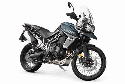 Triumph Xc Tiger Range Motorcycle Motorcycles Finish