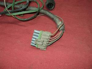 Find Dual Fuel Tank Control Switch  U0026 Wire Harness Chevy
