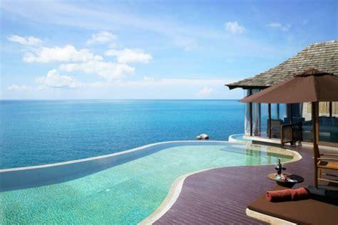 handpicked private pool villas  koh samui ithaka
