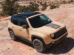 Nouvelle Jeep Renegade : 2017 jeep renegade deserthawk nouvelles voitures les plus chaudes pour 2017 suv pinterest ~ Medecine-chirurgie-esthetiques.com Avis de Voitures