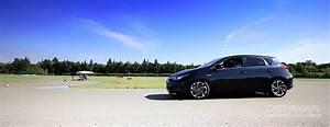 Avis Toyota Auris Hybride : toyota auris hybride test eco conduite conseils blog auto ~ Gottalentnigeria.com Avis de Voitures