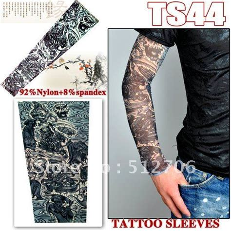 body tattoo sleeves  men wholesale tattoo arm