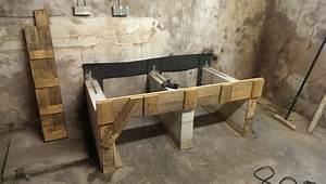 Tisch Für Waschmaschine : podest waschmaschine beste inspiration f r ihr interior ~ Michelbontemps.com Haus und Dekorationen