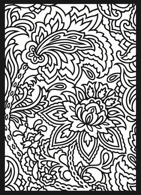 simple stained glass coloring pages coloring home