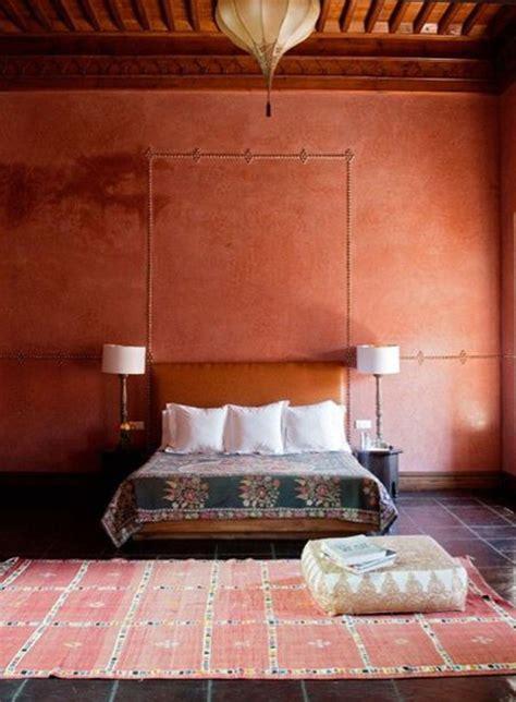 terracotta color schemes   interior style
