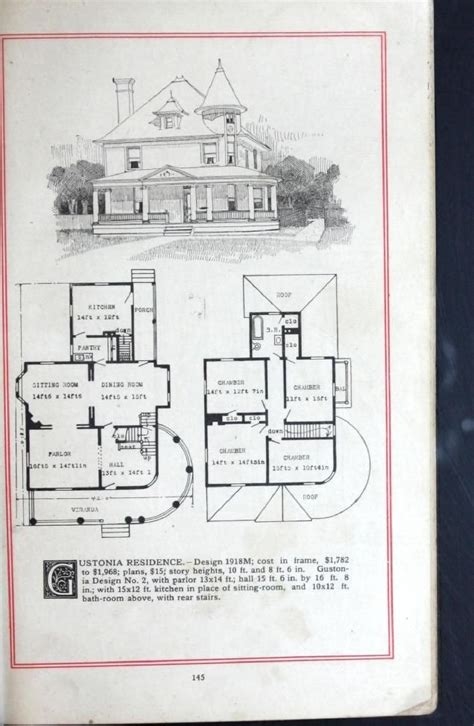 era house plans 17 best images about 1800 39 s 1940 39 s house plans on