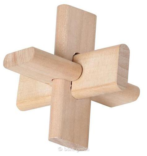 Puzzle Le Anleitung Holz Puzzle Großes Kreuz Zum Stecken