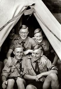Image result for hitler youth tent