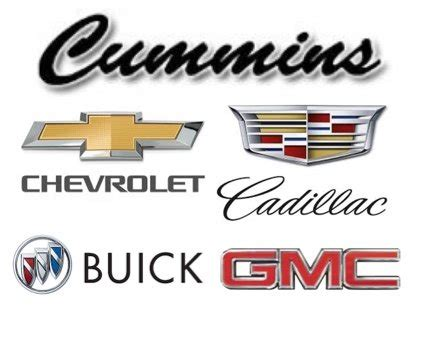Banks Chevrolet Cadillac Buick Gmc by Cummins Chevrolet Buick Gmc Cadillac Weatherford Ok