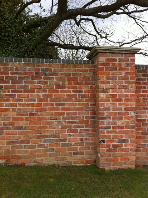 pictures of garden walls garden brick wall smalltowndjs com
