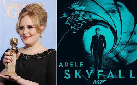 Does Adele's Skyfall Deserve An Oscar