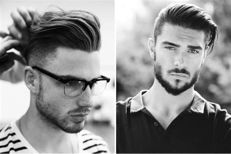 Mens 1920s Inspired Hairstyles
