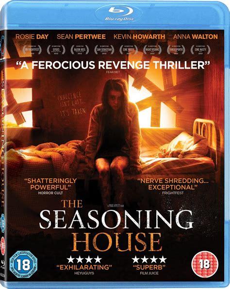 house seasoning the seasoning house 2012 horrorpedia