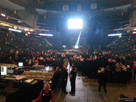 xcel energy center section  concert seating
