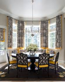 livingroom diningroom combo how to use yellow to shape a refreshing dining room