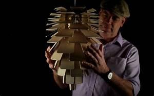 Lampen Aus Holz : diy lampen aus holz selber bauen individuelle designerlampen ~ Markanthonyermac.com Haus und Dekorationen