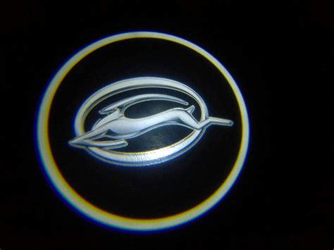 Custom Led Door Projector Courtesy Puddle Logo Lights ...