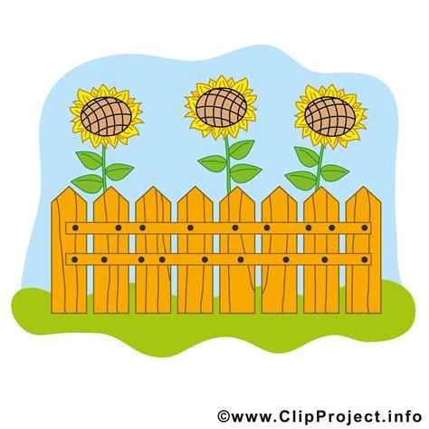 Garten Cartoon Clipart Free