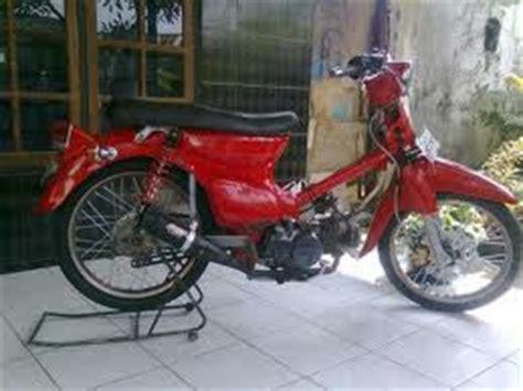 Modifikasi Bebek 70 by Foto Modifikasi Honda Bebek 70 Indonesiadalamtulisan
