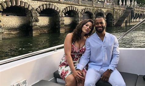 El 'tour' mediterráneo de Ashley Graham y su marido Justin