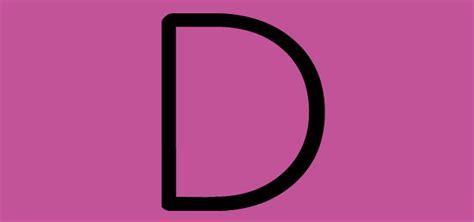 Letter D Video Download