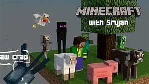 minecraft wallpaper HD 1080p stuff by mrfunkytoon on ...