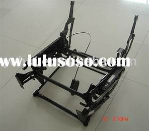Manual Recliner Mechanism A430  For Sale