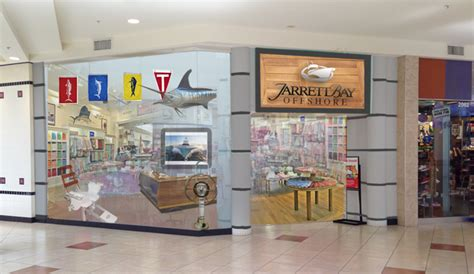 Boat Stores In Raleigh Nc by Jarrett Bay Coming To The Crabtree Valley Mall Jarrett
