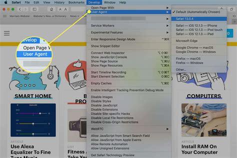 explorer mac internet agent reloads repeat selection browser current using list