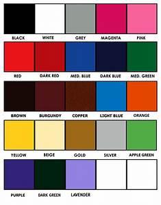 Colours Ltd Nylon Colours Ltd