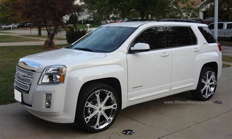suv rims suv white painted chrome grill   white painted wheels  love  toys