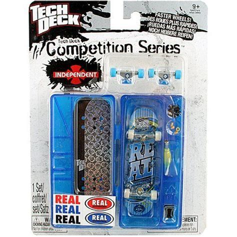 Tech Deck Wood Competition Series Walmart by Tech Deck Wood Competition Series Real Finger Boards
