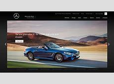30 Best Automotive Websites For Your Inspiration
