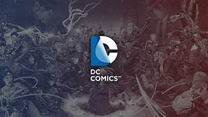 DC Comics Logo Wallpapers