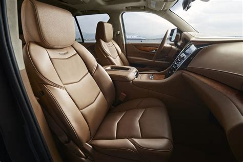 cadillac escalade interior design gm authority