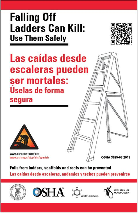 elcosh fall prevention training guide  lesson plan