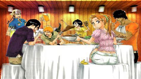 Thanksgiving Anime Wallpaper - thanksgiving by mog90044 on deviantart